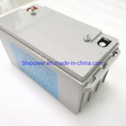 de Batterij van de Macht LiFePO4 van de Batterij 100ah van de Batterijen LiFePO4 van 1280With2500cycles 12V LiFePO4