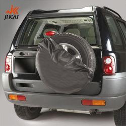 De extra Band behandelt Dekking van de Band van de Auto van de Douane van het Water de Bestand Wiel Gepersonaliseerde voor Jeep