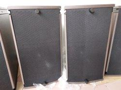 Kit de altavoces de L'Arcsii acústicas electrónicas al aire libre de 15 pulgadas el Altavoz El cuadro de dos vías