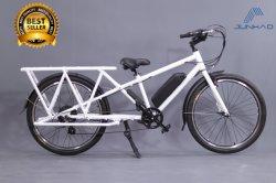 Longtail 26pouces 500W de puissance électrique de la cargaison de gros de la batterie au lithium de vélo
