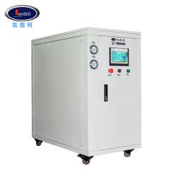 Öl-Heizung für DruckgußMtc in die Türkei-Kühlsystem/im Öl-Kühler/in der Ölkühler-Zirkulations-Form-Temperatursteuereinheit
