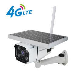 2MP 4G IP van de Veiligheid van kabeltelevisie van de ZonneMacht 1080P Draadloze Openlucht Waterdichte Camera (wc004GS1)