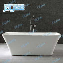 Хорошее качество Joyee акриловый душ в ванной комнате