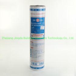 De goedkope Hoge Rolling Materialen Van uitstekende kwaliteit van het Membraan van het Polymeer Waterdichte