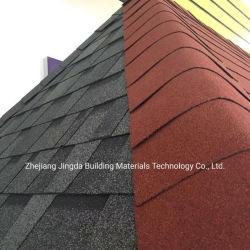 Autoadhesiva de colores para la construcción de la culebrilla Ruberoida con certificado CE