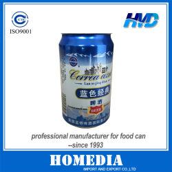 I fornitori comerciano la latta all'ingrosso di alluminio vuota per l'alimento del caffè ecc Cenned del latte della birra della bevanda della bevanda