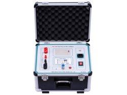Hthl-100P 0~2999 High-Precision Microhm Probador de resistencia del circuito de contacto