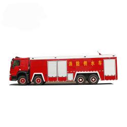 Offerta del fuoco di salvataggio del fuoco dell'autocisterna dell'acqua di Sinotruk HOWO 25ton