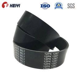 V-Belt di gomma del dente del migliore venditore, cinghia dell'automobile della cinghia di azionamento