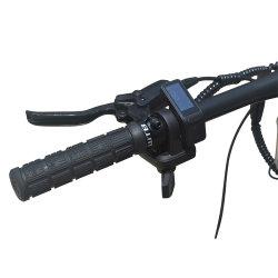 دواسة ألومنيوم طويلة المدى من الألومنيوم 1000 واط تساعد الدراجة الكهربائية MTB