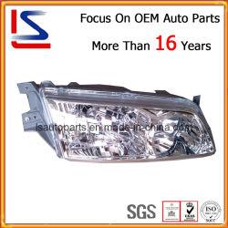 Spare automatico Parte - Head Lamp per Hyundai H1