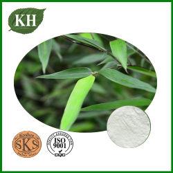 Extracto de la hoja de bambú flavonoides, el Silicio Orgánico