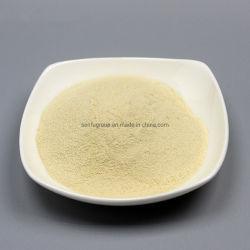 El polvo de aminoácidos 80% de origen vegetal