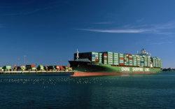 Службы доставки Китая в Дубай Индия Германии (контейнерных перевозок)