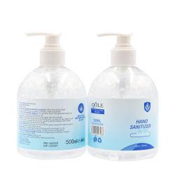 Waterless 75% спирта гель ручная стирка жидкого мыла дезинфицирующие средства
