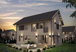 Hot Sales & Buen Precio WPC pisos revestimientos compuesto para el panel de pared