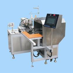Dernière génération de bon service après-vente d'indexeur entièrement automatique draperie pincée plissage durables de la machine