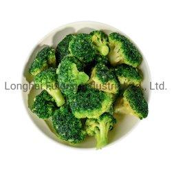 Heißer Verkauf gefrorener Broccolli gefrorener Blumenkohl des Blumenkohl-IQF des Brokkoli-IQF