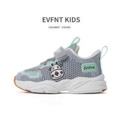 مصنع تخفيضات ساخنة ركض ناعمة الأمان غير رسمية الأطفال الرياضة أحذية 20201 جديدة عالية الجودة للأطفال أزياء أحذية رياضية