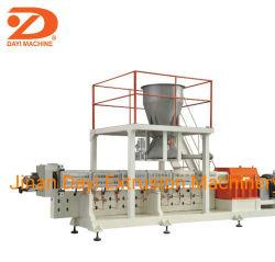짜임새 Soyabean Chunks Processing Plant 또는 Soya Bean Chunks Making Machine