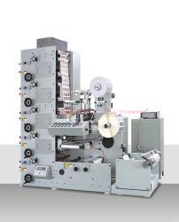 La flexographie Impression d'étiquette de la machine (RY-320)