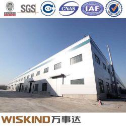 هيكل SteelbecaIndustrial مسبق الصنع لمستودع بتصميم احترافي مجاني