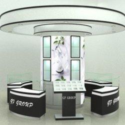 Affichage de cosmétiques Armoires/Showcase (GF-6037Z)