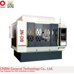 Grifo de latón pulido/esmerilado/peeling máquina CNC de alta precisión 100% recuperación de latón