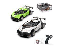 1:32 저울 모델 전동식 리모컨 레이싱 RC 자동차 플라스틱 어린이 장난감 (H7935231)