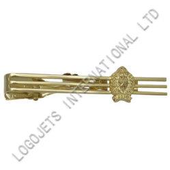 타이바(Medal Badge)(LJ044) 제조업체 맞춤형 로고 기프트 클립(타이멘 타이바)