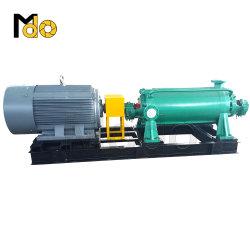 강력한 4인치 농부 관수 디젤 저전력 소비 워터 펌프 광산 배수 및 배수