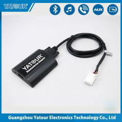 Adaptateur Bluetooth Yatour Carte SD