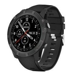P58c Sport Reloj Bluetooth Smart Smart resistente al agua personalizada Pulsera Pulsera de Fitness de la temperatura corporal como cumpleaños/regalos de Navidad Regalo Mens