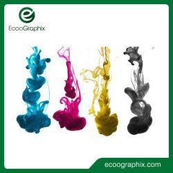 Смещение качества чернилами для высокой и средней скорости печати