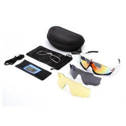 Производитель Usom УФ400 новый стиль спортивных мероприятий на улице мужчин солнечные очки на лошадях очки рыболовные очки с возможностью горячей замены продажи продукции