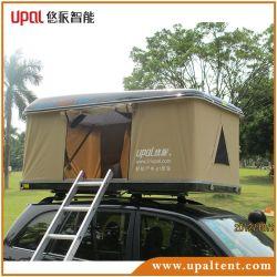 Haut de page automatique tente de haute qualité / 4X4wd tente sur le toit de voiture