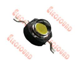 Sans carte de circuit imprimé LED haute puissance