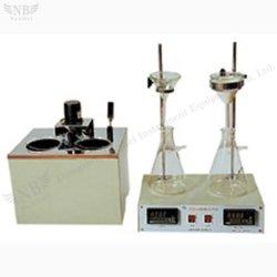 جهاز اختبار الشوائب الميكانيكي للمنتجات البترولية والإضافات
