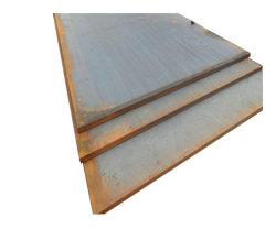 De Plaat van het Staal van ASTM A588 A242 A606 Corten voor Decoratie