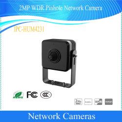 2-мегапиксельная цифровая обработка сигнала Dahua наблюдения Безопасность CCTV камеры в сети (IPC-дребезжание4231)