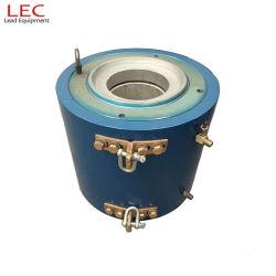 다중 사용 앵커 PC 스트랜드 스틸 와이어 사전 응력 콘크리트 장력 기계