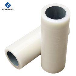 PE Film protecteur transparent en PVC pour feuille de plastique ABS PMMA PC PS
