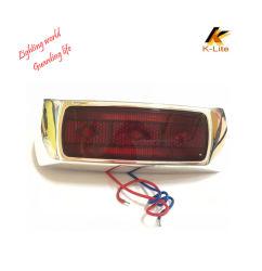 Ricambi auto per carrozzeria Accessori auto, luce di ingombro laterale LED LT309