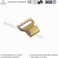 Haken 2'' 6600 lbs Cargo Laschenbänder Snap Hook Flat Hook