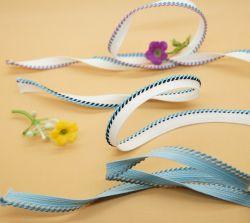 Commerce de gros de la tuyauterie du ruban de bande pour le bricolage et décoration