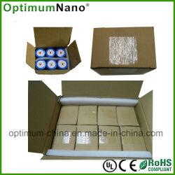 Cycle profond des cellules de batterie LiFePO4 32700 RoHS 3.2V 5ah ce