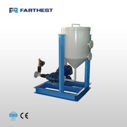 Industrielle Futtermittel-Füllmaschine für Fischfarmen