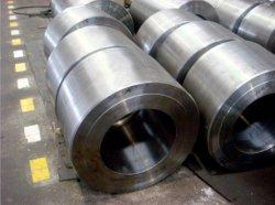 Service de l'arbre OEM d'usinage CNC Arbre de roue en acier/usinage/Arbre/forgeage au chrome dur