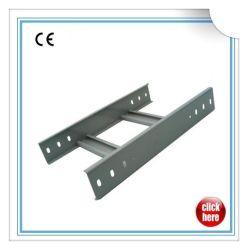 De gegalvaniseerde Brug van de Ladder van de Kabel van het Staal