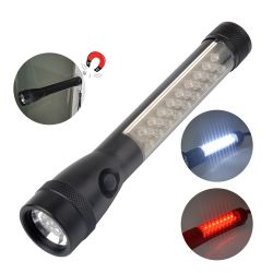 Arbeits-Licht der Magnet-niedrigen Taschenlampen-4in1 kombiniertes der Dringlichkeitsled